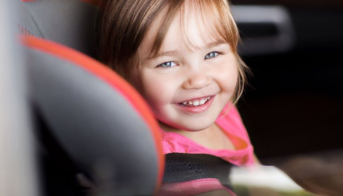 bebe reminder sensore auto