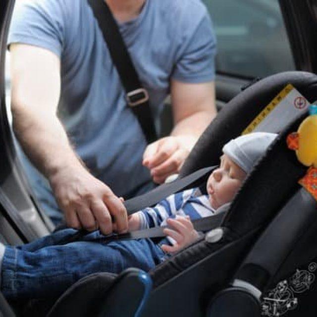 omologazione seggiolino auto